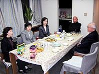 東京シニアネット忘年会