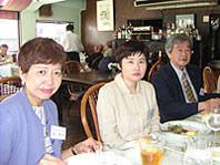東京シニアネット第1回総会